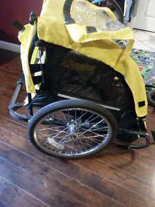 Trace Tow behind / jogger, stroller