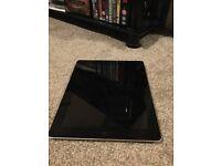 Immaculate Apple iPad 2 16gb Retina display