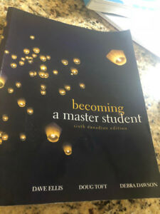 Structure & Function, Becoming a Master Student Books for Sale