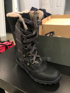 Timberland femme chaussure