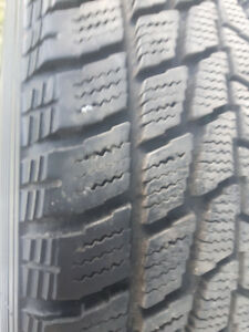 FOR SALE:  16 INCH FORD ESCAPE WINTER TOYO TIRES