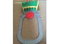 Thomas take n play tidmouth sheds