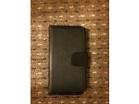 Samsung S4 flip case good condition