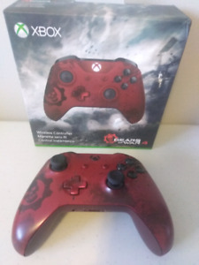 Xbox One Gears of War 4 Controller