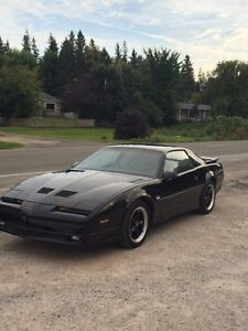 1988 trans am gta. Ws6  350