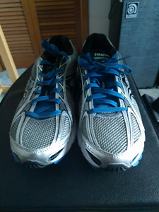 Saucony Runners - Never used