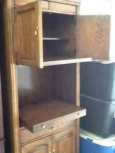 Wooden Cabinet London Ontario image 2