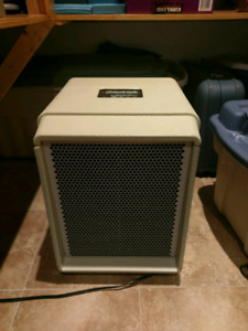 Air  cleaner s