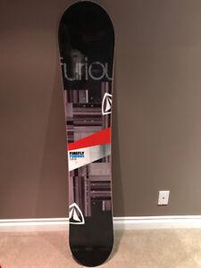 Firefly Furious 148cm snow board