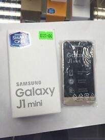 Brand new Samsung Galaxy J1 Mini Factory Unlocked