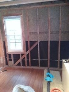 Drywall renovation removal and installation Kitchener / Waterloo Kitchener Area image 3