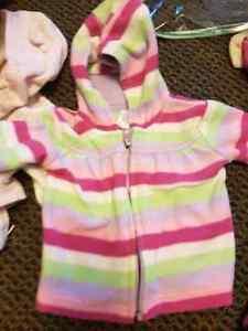 Baby girl sweaters Kitchener / Waterloo Kitchener Area image 6