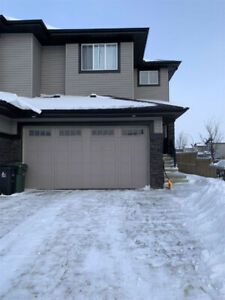 One of a kind in Spruce Grove!  Suite Potential