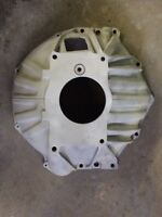 Looking for Chevy car belhousing