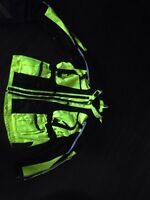 Tourmaster epic high visibility motorcycle jacket