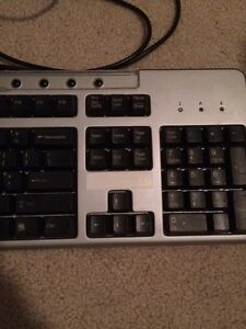 HP Keyboard  Kitchener / Waterloo Kitchener Area image 7