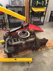 1958 Ford 223 ci 6 cylinder engine for sale