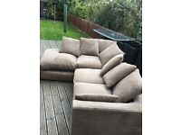 Sofa, almost new for sale