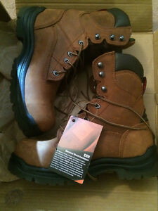 RED WING MEN'S KING TOE® 8-INCH BOOT