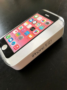 iPhone 5C - 8 GB