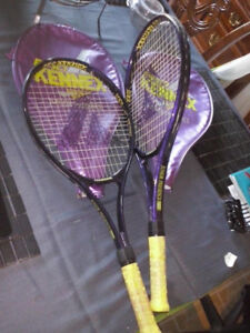 Pro Kennex Junior Presence Tennis Racquet