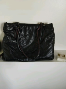 Michael kors purse and other