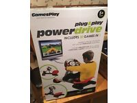 Kids Power Drive video game