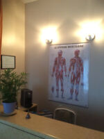Massotherapie tailored for your individual needs