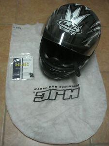 HJC motorcycle helmet CS-12