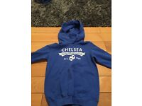 Chelsea Fc clothes 7-8yrs