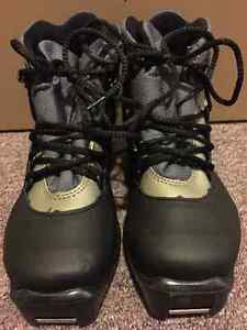Women's X-Country Boots