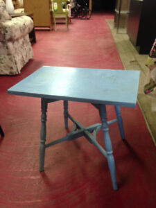 Vintage Small Table