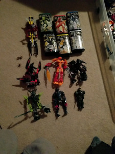 Bionicle bundle