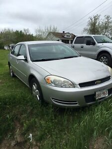 2006 Chevy Impala 4 Sale