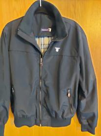 New lower price.GANT bomber jacket
