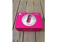 Motorola RAZR V3 Pink