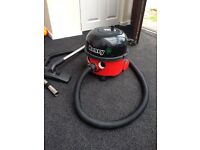 Henry Hoover .can deliver if local