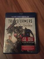 Brand new sealed transformers extinction! Free coupon. $10 firm