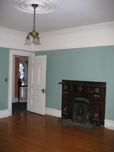 1 or 2 Bedroom Apartment on Gower Street  $950 P.O.U