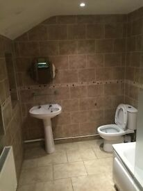 2 bedroom house Pitts hill stoke on trent