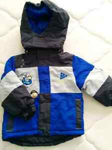 Fall/ Winter 12-24m Boys Jackets/Snowsuits