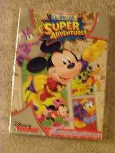 7 Mickey Mouse Clubhouse + 1 Jake & the Neverland Pirates dvds Peterborough Peterborough Area image 3