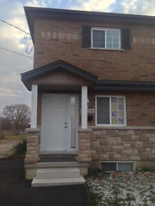 Newly Built 4 Bedroom House for Rent, near Laurier