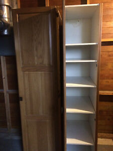 Kitchen cabinets get a great deal on a cabinet or counter in edmonton kijiji classifieds Pantry cabinet edmonton