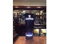 2 Guinness Surger £70 each