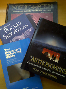 Astronomy & Observing