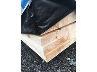 8x2 Timber