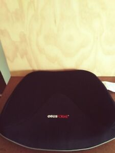 OBUSFORME AirFlow SEAT CUSHION: Comfort, Support, Breathability