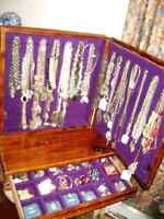 Assorted Jewlery, A LOT of It.
