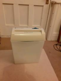 Rexel paper shredder